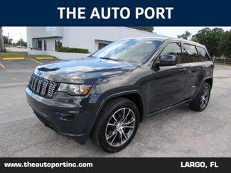 2018 Jeep Grand Cherokee Altitude in Largo, Florida 33773