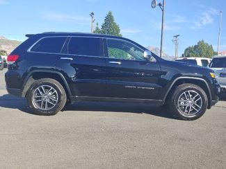 2018 Jeep Grand Cherokee Limited LINDON, UT 4