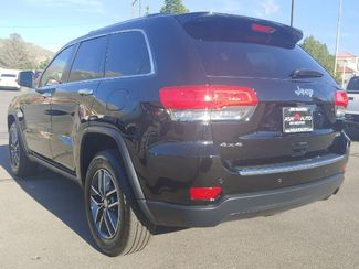 2018 Jeep Grand Cherokee Limited LINDON, UT 7