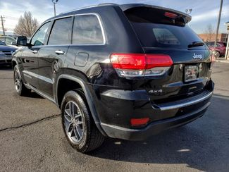 2018 Jeep Grand Cherokee Limited LINDON, UT 2
