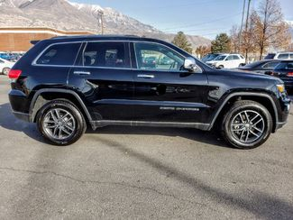 2018 Jeep Grand Cherokee Limited LINDON, UT 6