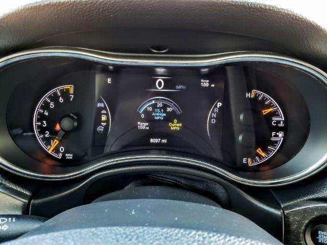 2018 Jeep Grand Cherokee Limited LINDON, UT 10