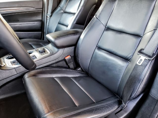 2018 Jeep Grand Cherokee Limited LINDON, UT 14