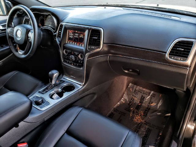 2018 Jeep Grand Cherokee Limited LINDON, UT 20