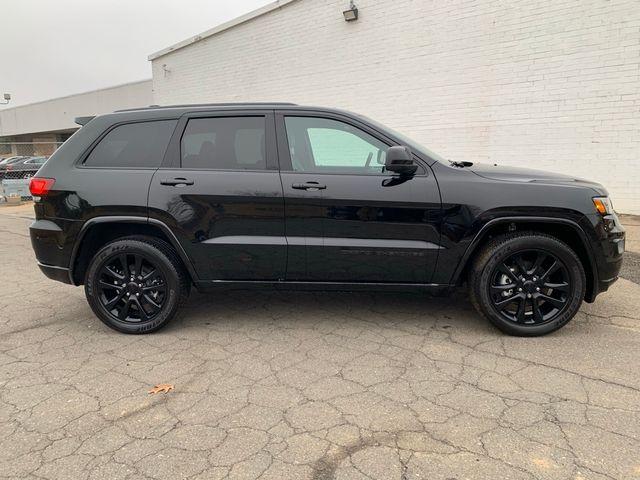 2018 Jeep Grand Cherokee Altitude Madison, NC 1