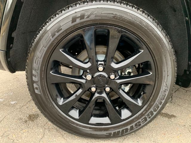 2018 Jeep Grand Cherokee Altitude Madison, NC 18