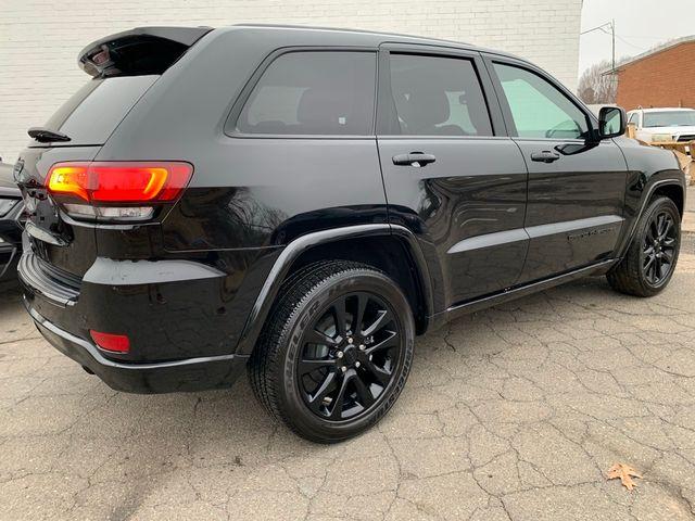 2018 Jeep Grand Cherokee Altitude Madison, NC 2