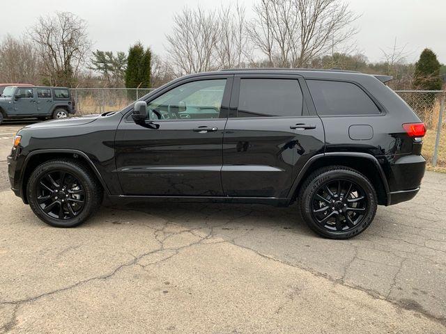 2018 Jeep Grand Cherokee Altitude Madison, NC 5