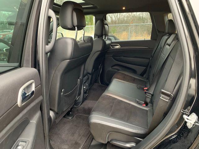 2018 Jeep Grand Cherokee Altitude Madison, NC 8