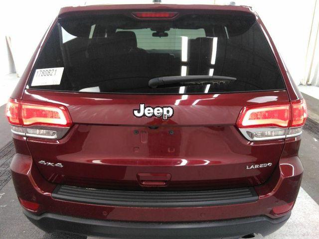 2018 Jeep Grand Cherokee Laredo E in St. Louis, MO 63043
