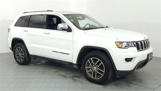 2018 Jeep Grand Cherokee Limited in McKinney Texas, 75070