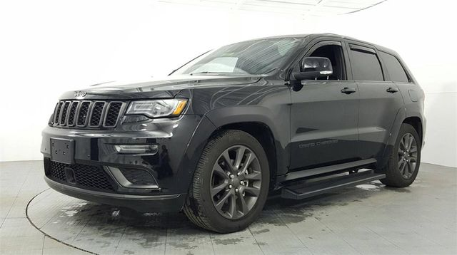 2018 Jeep Grand Cherokee High Altitude in McKinney, Texas 75070
