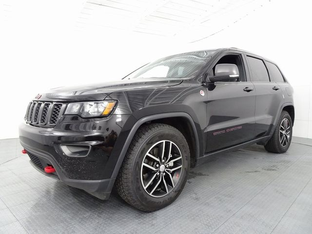 2018 Jeep Grand Cherokee Trailhawk in McKinney, Texas 75070