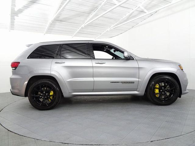 2018 Jeep Grand Cherokee Trackhawk in McKinney, Texas 75070