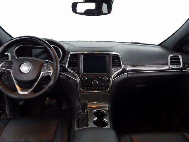 2018 Jeep Grand Cherokee Overland in McKinney, Texas 75070