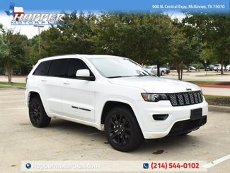 2018 Jeep Grand Cherokee Altitude in McKinney, Texas 75070