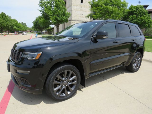 2018 Jeep Grand Cherokee High Altitude in McKinney, Texas 75070