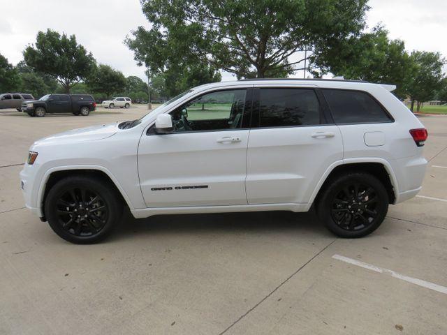 2018 Jeep Grand Cherokee Altitude in McKinney, Texas 75070