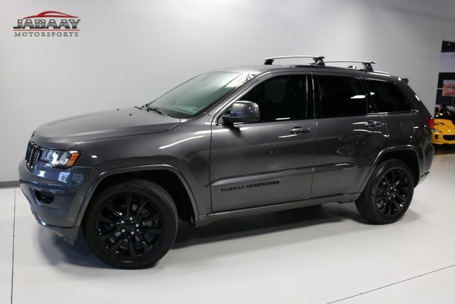 2018 Jeep Grand Cherokee Altitude Merrillville, Indiana 31