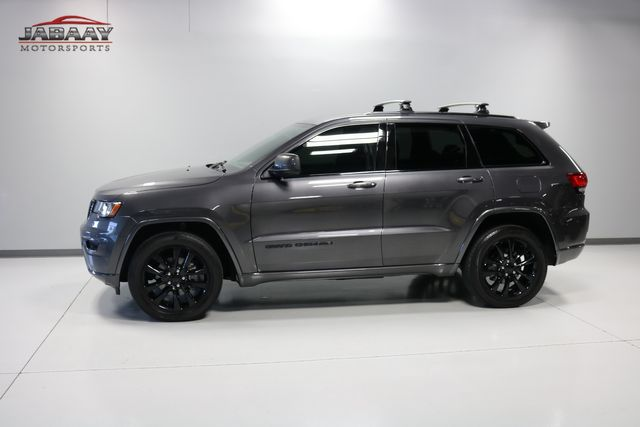 2018 Jeep Grand Cherokee Altitude Merrillville, Indiana 37