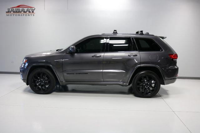 2018 Jeep Grand Cherokee Altitude Merrillville, Indiana 38