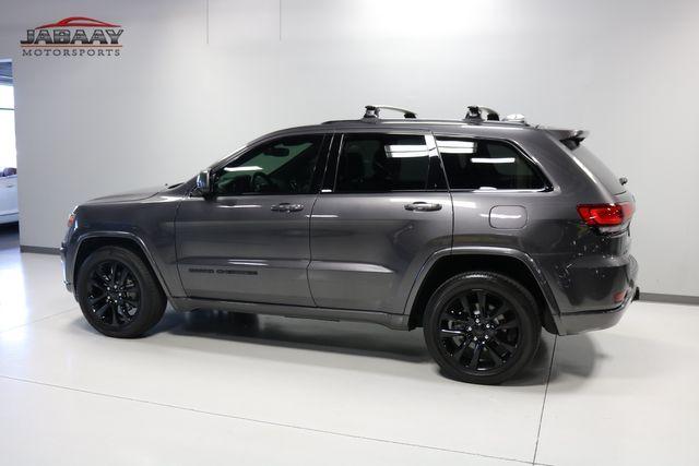 2018 Jeep Grand Cherokee Altitude Merrillville, Indiana 39