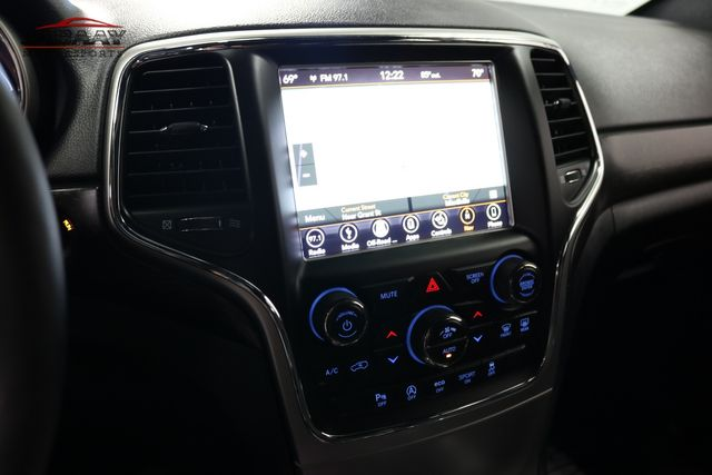 2018 Jeep Grand Cherokee Altitude Merrillville, Indiana 19