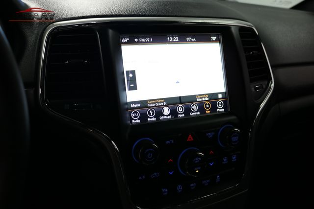 2018 Jeep Grand Cherokee Altitude Merrillville, Indiana 20