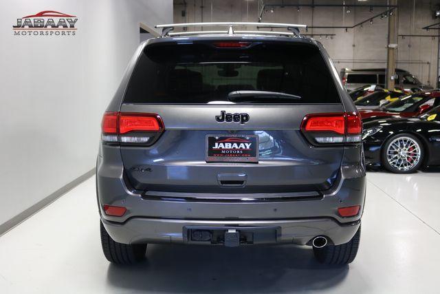 2018 Jeep Grand Cherokee Altitude Merrillville, Indiana 3