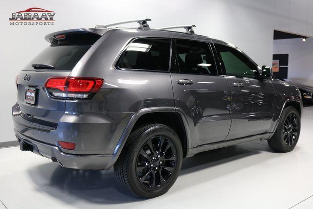 2018 Jeep Grand Cherokee Altitude Merrillville, Indiana 4