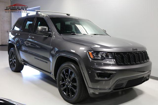 2018 Jeep Grand Cherokee Altitude Merrillville, Indiana 6