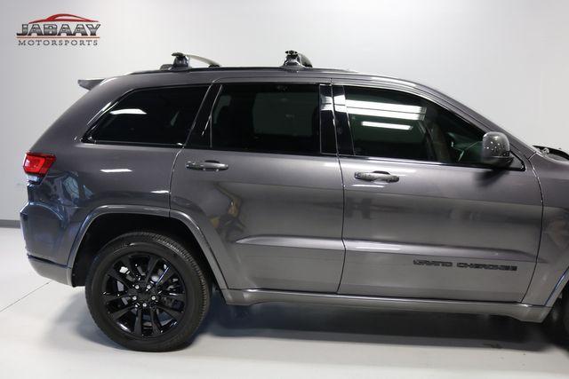 2018 Jeep Grand Cherokee Altitude Merrillville, Indiana 40