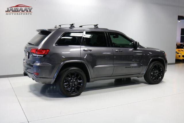 2018 Jeep Grand Cherokee Altitude Merrillville, Indiana 42