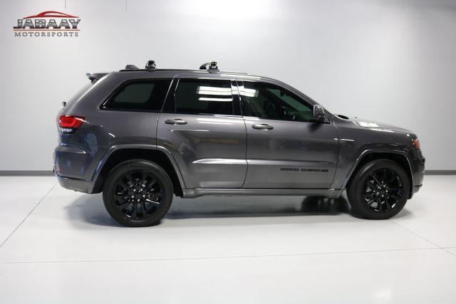 2018 Jeep Grand Cherokee Altitude Merrillville, Indiana 43