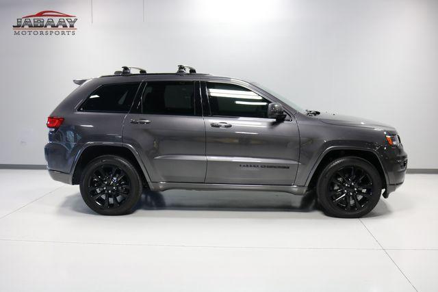 2018 Jeep Grand Cherokee Altitude Merrillville, Indiana 44