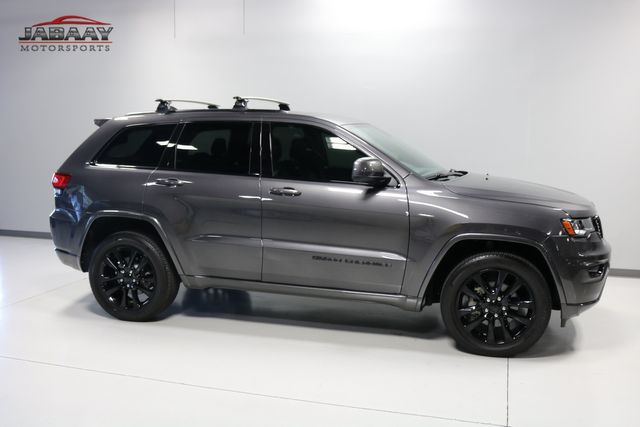 2018 Jeep Grand Cherokee Altitude Merrillville, Indiana 45