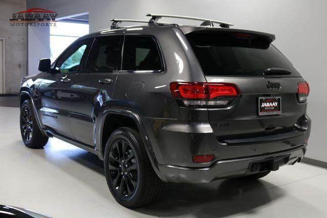 2018 Jeep Grand Cherokee Altitude Merrillville, Indiana 2