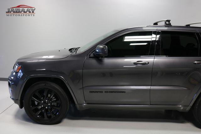2018 Jeep Grand Cherokee Altitude Merrillville, Indiana 34