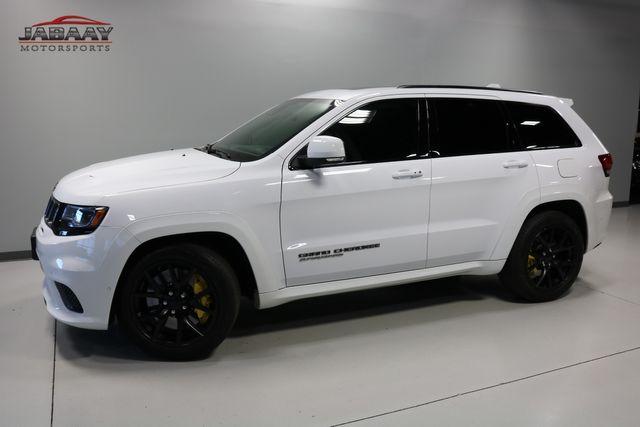 2018 Jeep Grand Cherokee Trackhawk Merrillville, Indiana 31