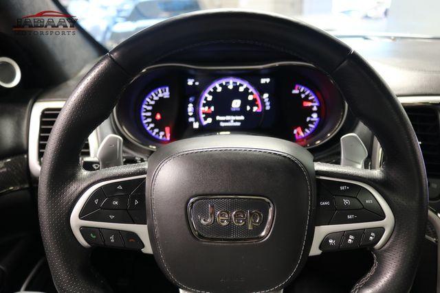 2018 Jeep Grand Cherokee Trackhawk Merrillville, Indiana 18