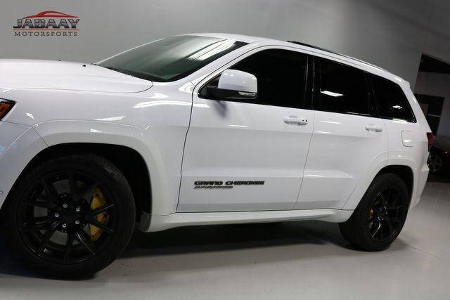 2018 Jeep Grand Cherokee Trackhawk Merrillville, Indiana 33
