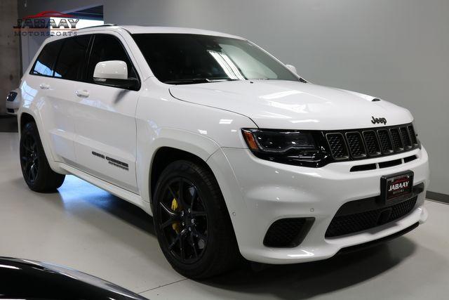 2018 Jeep Grand Cherokee Trackhawk Merrillville, Indiana 6