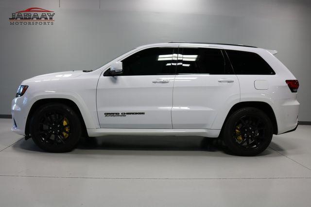2018 Jeep Grand Cherokee Trackhawk Merrillville, Indiana 1
