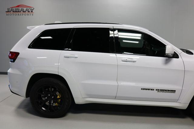 2018 Jeep Grand Cherokee Trackhawk Merrillville, Indiana 40