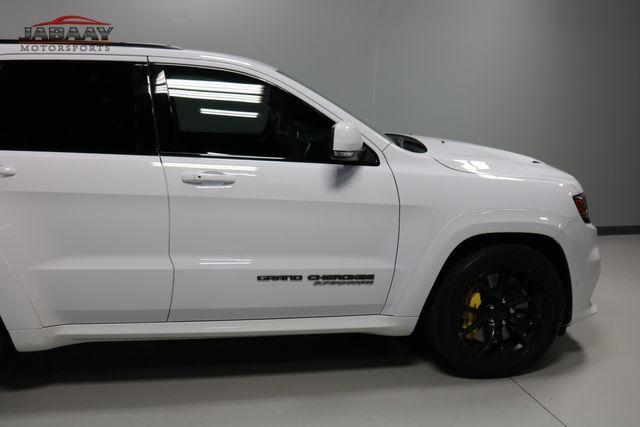 2018 Jeep Grand Cherokee Trackhawk Merrillville, Indiana 41