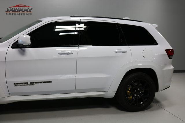 2018 Jeep Grand Cherokee Trackhawk Merrillville, Indiana 35