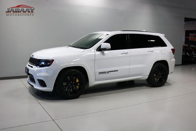 2018 Jeep Grand Cherokee Trackhawk Merrillville, Indiana 36