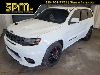 2018 Jeep Grand Cherokee SRT in Merrillville, IN 46410