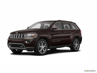 2018 Jeep Grand Cherokee Limited Minden, LA