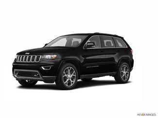 2018 Jeep Grand Cherokee Laredo E Minden, LA